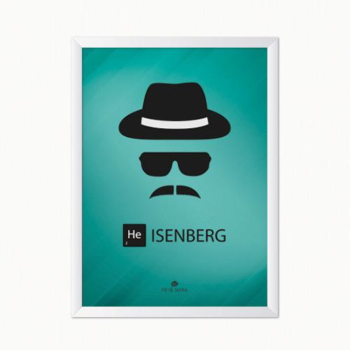 heisenberg-BRANCO