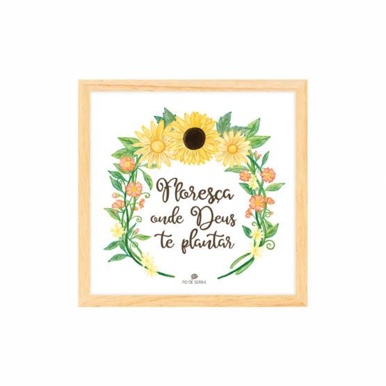 Quadros Com Frases Pó De Serra Site Para Comprar Poster
